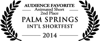 PalmSprings_international_shortfest_2nd_place